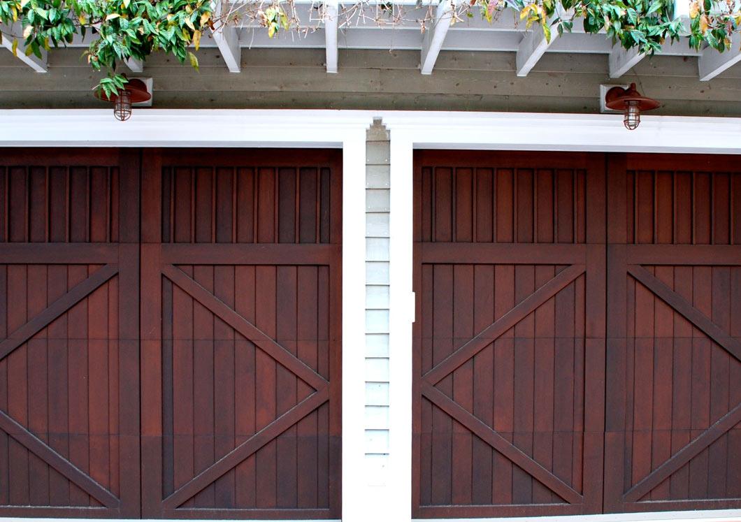 Why should you install a garage door opener?
